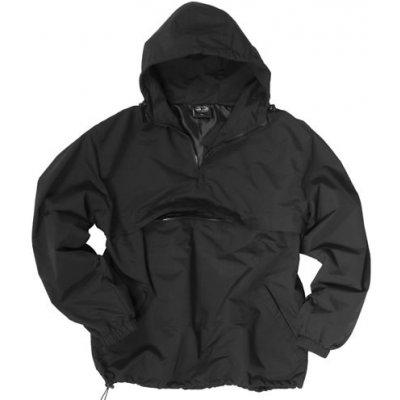 Mil-Tec bunda větrovka Combat Černá
