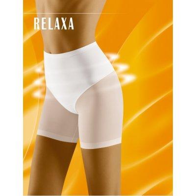 Wolbar Relaxa stahovací kalhotky white