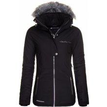 Alpine PRO dámská zimní bunda DORA 990 černá