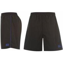 Slazenger Swim shorts Mens black