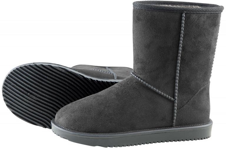 50a339be42e Pfiff zimní boty EWES černé