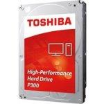 Toshiba P300 3TB, HDWD130UZSVA