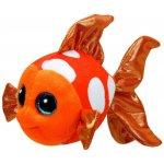 Beanie Boos SAMI 15 cm rybka