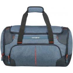 SAMSONITE Cestovní taška Rewind 55 na palubu Storm blue alternativy ... b2799b9835