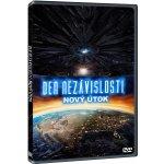 Den nezávislosti: Nový útok DVD
