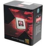 AMD Vishera FX-8370E FD837EWMHKBOX