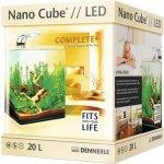 Dennerle NanoCube Complete Plus LED 10 l