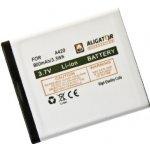 Baterie Aligator A420BAL 900mAh - neoriginální
