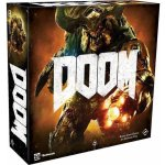 FFG Doom: The Board Game