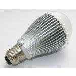 žárovka LED E27-9SMD 230V 9W 730lm bílá