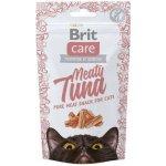 Brit cat Care Snack Meaty Tuna 50 g