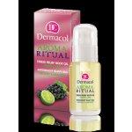 Dermacol Aroma Ritual Stress Relief tělový olej hrozny s limetkou 50 ml