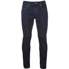 Pierre Cardin C Straight Leg S97 Dark Blue