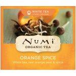 Numi Bílý čaj Orange Spice 1 ks