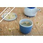 mamacoffee ovocný čaj jablko hruška zázvorová infuze sypaný 80 g
