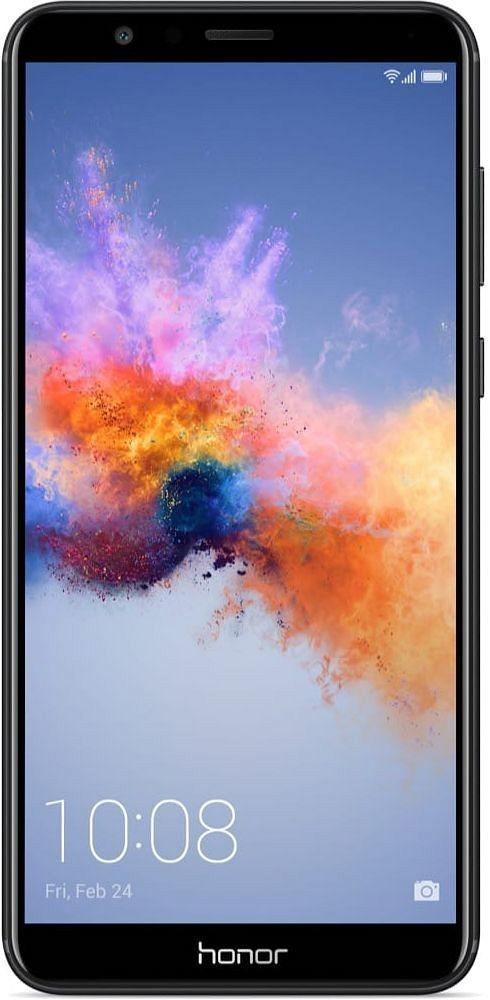 Honor 7X 4GB/64GB Dual SIM na Heureka.cz