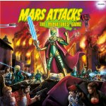 Mantic Games Mars Attacks: The Miniatures Game