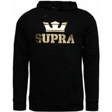 f591638fd94 Supra Above Pullover Hood Black Gold