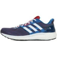 Adidas Běžecké / Krosové boty Supernova M Modrá