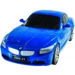 Albi 3D Puzzle auto BMW Z4 modré