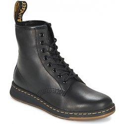 Dr Martens Kotníkové boty NEWTON Černá 0a5739a644
