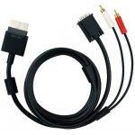 Xbox 360 VGA HD AV kabel