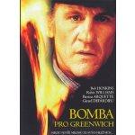 Bomba pro Greenwitch DVD