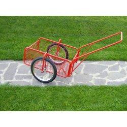 Přepravní vozík Pegas komaxit