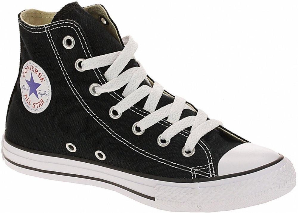 ... Converse ChucK Taylor All Star Core černá ... 20a256765e