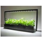 PARUS ATUM FARM M20 65cm LED truhlík na bylinky