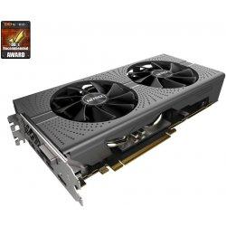 Sapphire Radeon RX 580 NITRO+ 8GB DDR5 11265-00-40G