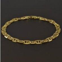 Náramek Goldpoint zlatý 1.11.NR003644.23
