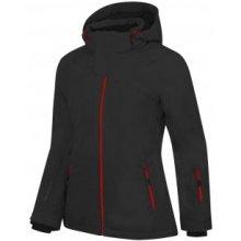 dámská lyžařská bunda Atesina černá