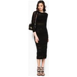 Guess šaty Guess by Marciano černá od 1 999 Kč - Heureka.cz 6a91e28c8f1