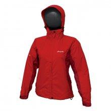 Pinguin Windy dámská outdoor bunda červená