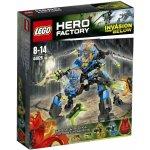 LEGO HERO FACTORY 44028 surge a rocka