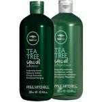 PAUL MITCHELL Tea Tree šampon 300 ml + kondicionér 300 ml dárková sada