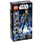 Lego Star Wars 75119 Poe Dameron