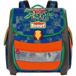 Scout aktovka Buddy dinosauři od 3 490 Kč - Heureka.cz 9ff86096c4