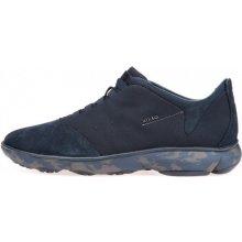 Geox pánské tenisky Nebula tmavě modrá