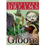 Atlas Games Cthulhu Gloom: Unpleasant Dreams