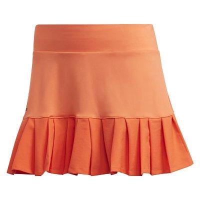 adidas Tennis Match Skirt s sukně Primeblue Orange