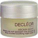Decléor Aroma Night noční péče pro citlivou pleť (Rose D´orient Soothing Night Balm) 15 ml