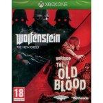Wolfenstein: The New Order + Wolfenstein: The Old Blood