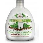 Missiva Ústní voda Dental activ s obsahem hřebíčku a stévie 400 ml