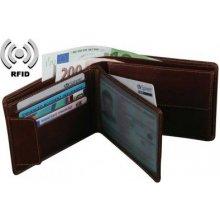 Pánská peněženka DK 017
