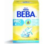 Nestlé Beba 4 OPTIPRO 600 g