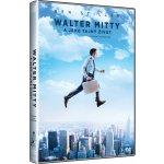 Walter Mitty a jeho tajný život DVD