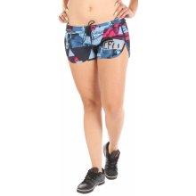 Reebok CrossFit dámské sportovní šortky 34f328fba5