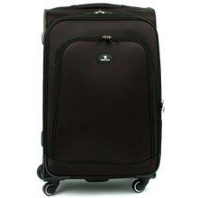 David Jones 2000 kufr střední 40x28x67 Černá